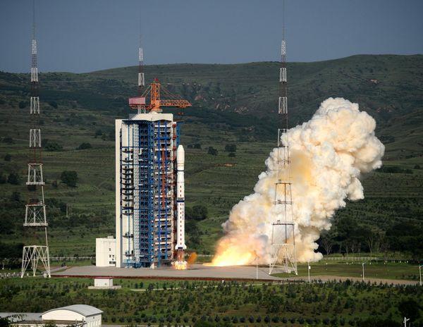 tre satelliti