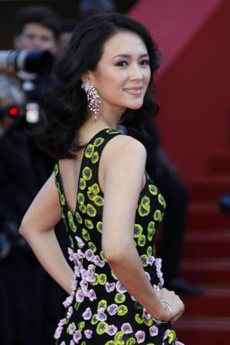 Zulu Premiere - 66th Cannes Film Festival