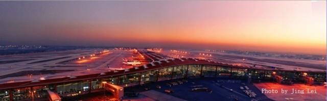 nuovo aeroporto