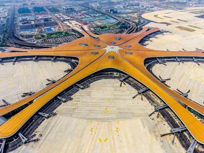 pechino aeroporto