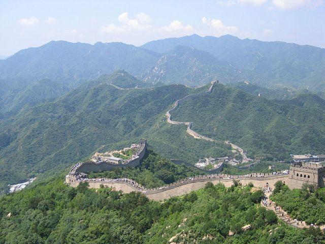 GreatWall a Badalig foto xian del 2004