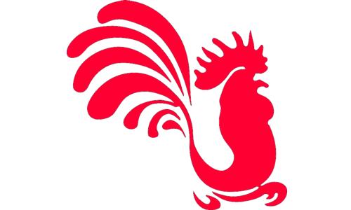 gallo-di-fuoco
