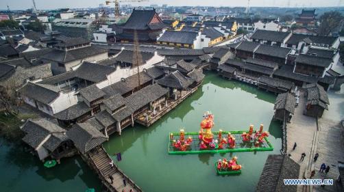 wuzhen zejiang province2