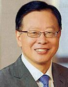 ding xuedong ceo cic