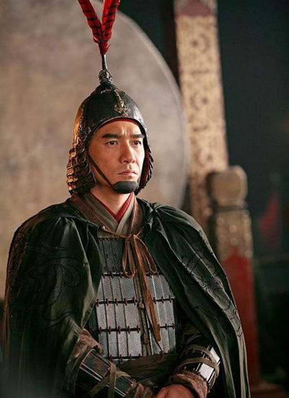 zhou yu è tony leung