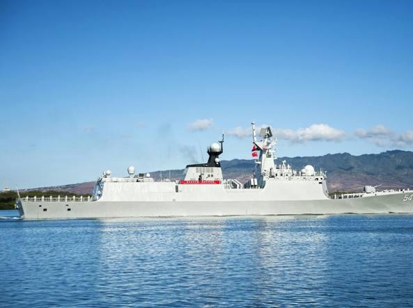 marine congiunte