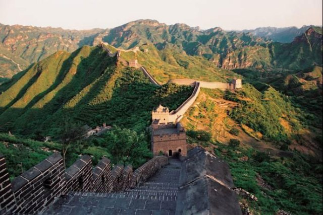 Huangyaguan-Great-Wall