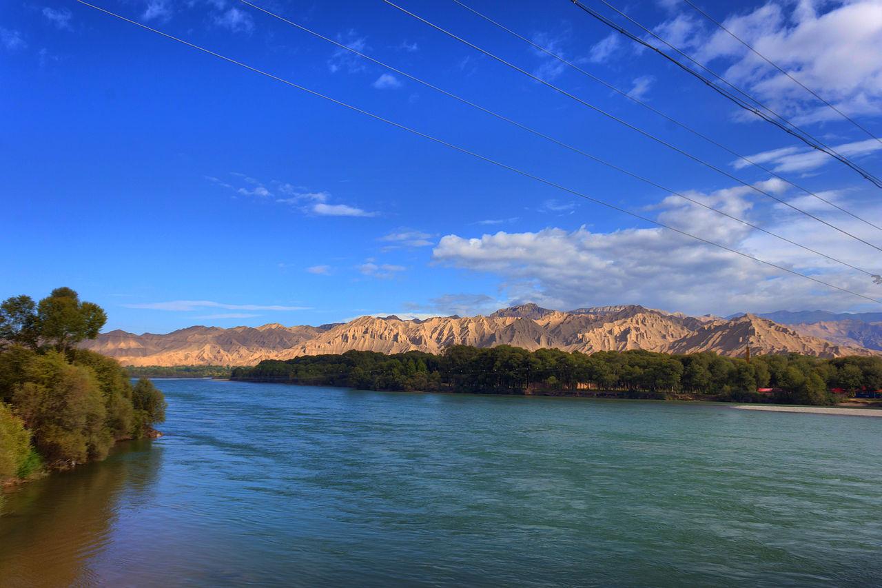 Contea di Guide County (Qinghai)