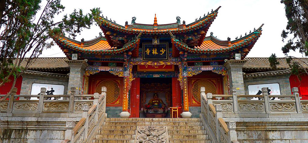 temple-shaolin