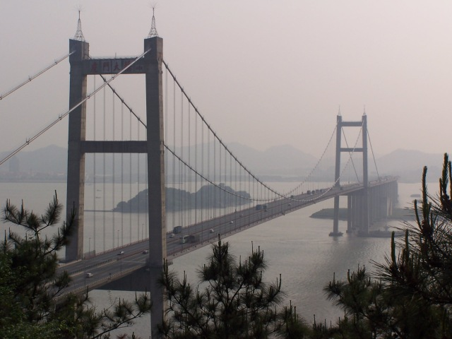 Humen_Bridge